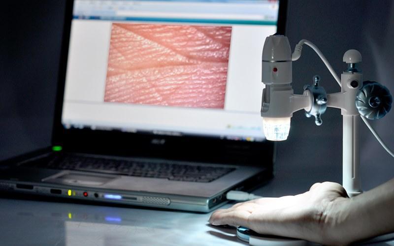 Обзор и мое мнение по поводу китайского usb микроскопа 800x купить цифровой usb микроскоп электронный 500x 1000x из