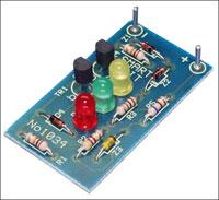 KIT NS020 Индикатор заряда аккумулятора (снят с производства)