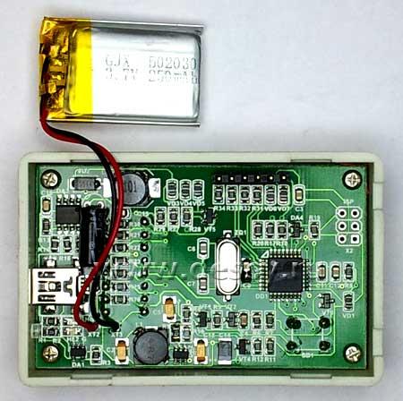 Транзистор Тестер М2 Инструкция - фото 5