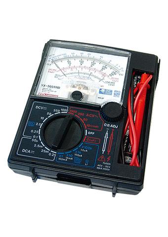 схема электрическая мультиметра yx-360trd
