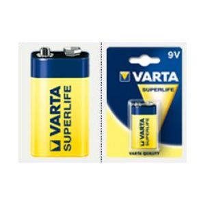 VARTA 6F22 (2022) BL-1 (10/50)