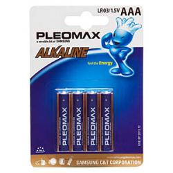 PLEOMAX DIGITAL LR3 BL-4