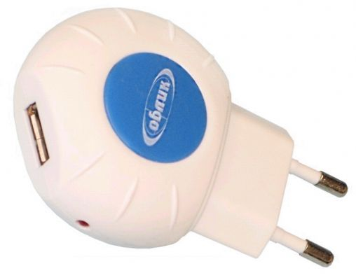Адаптер ROBITON QuickCharger / Auto (12V-24V) + MicroUSB, 1м