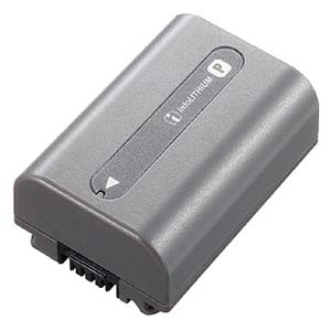 Аккумулятор AcmePower S008E/BCE10 (3. 7V, min. 720mAh, Li-ion) для Panasonic DMC-FX30/FX33/FX3 5/FX37/FX500/FX55 /FS3/FS5/FS20/.  . .