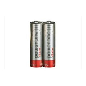 VARTA (Power One) LR06 Alkaline Battery 1, 5V/2600mAh (2)