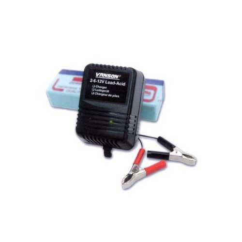 Зарядное устройство VANSON