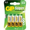 GP SUPER LR6 BL-4 (40/320)