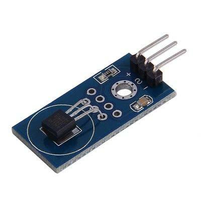 Датчики температуры, влажности, погоды DS18B20 Digital Temperature Sensor Module