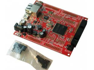 Отладочная плата, набор, встраиваемый модуль STM32-E407