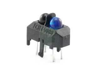 Датчики дистанции, движения, препятствий TCRT5000 - IR Proximity Sensor Arduino