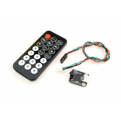 ������������ ���������� IR Kit For Arduino