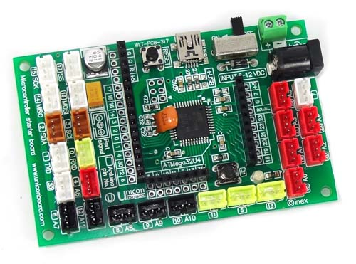 Контроллеры Unicon Board