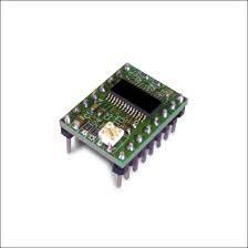 MP8825. Драйвер шагового двигателя DRV8825 для 3D принтера MC3