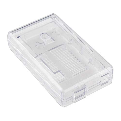 ���������� ��� ������������ Arduino Mega Enclosure - Clear