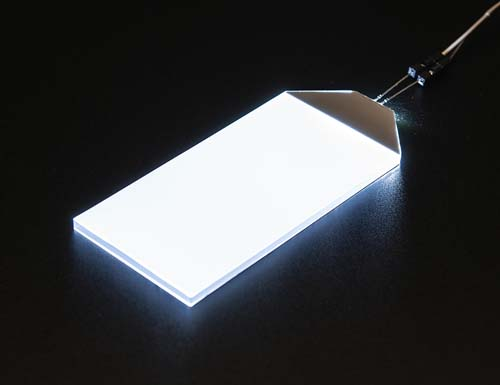 LED модуль White LED Backlight Module - Large 45mm x 86mm