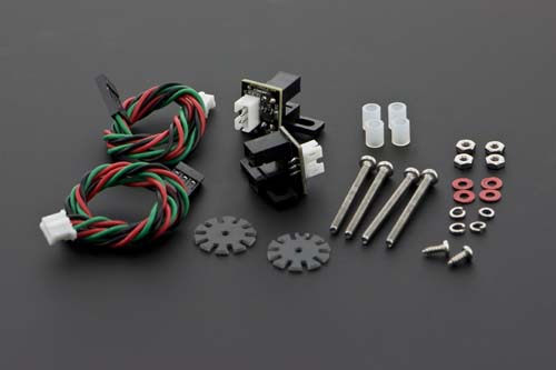 Датчики Wheel Encoders for DFRobot