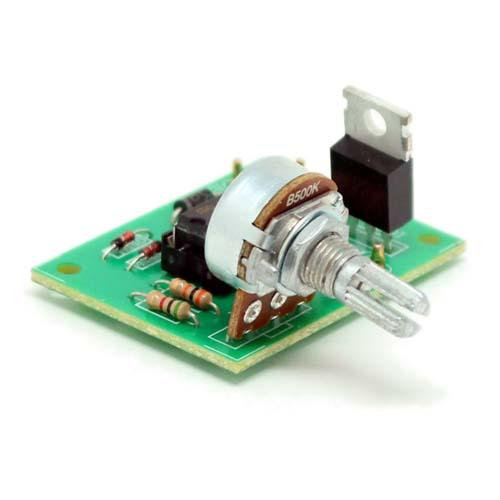 MP306F - Регулятор мощности 1