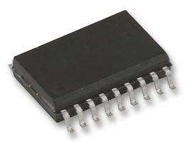 Микроконтроллер широкого назначения PIC16F716-I/SO