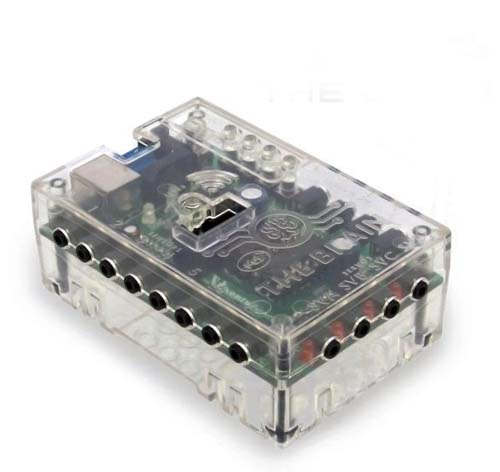 Роботы IE-PCS-Robotics Kit