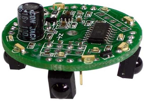 Датчики IR Beacon Transceiver Pair