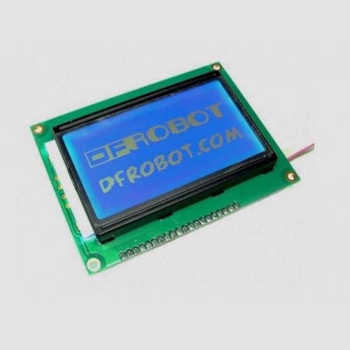 Дисплеи SPI LCD Module [Arduino Compatible]
