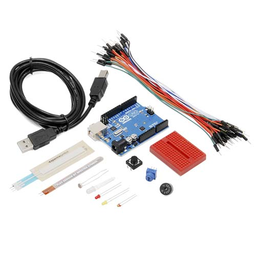 Контроллеры Starter Kit for Arduino - Flex