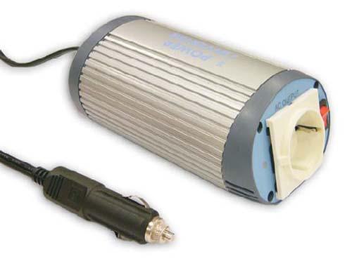 DC-AC инвертор A301-150-F3