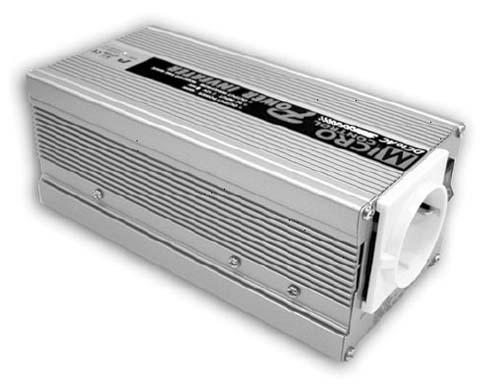 DC-AC инвертор A301-300-F3