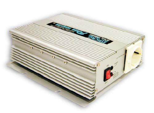 DC-AC инвертор A302-600-F3