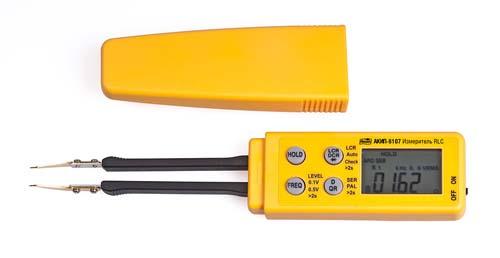 АКИП Измеритель RLC АКИП-6107