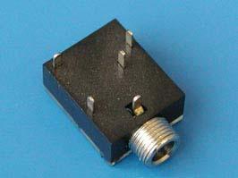 BM Аудио разъем AUB-11/2. Норма отпуска на этот компонент: 3 штук (-и).