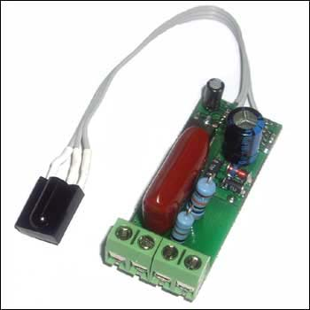 Выключатель освещения BM8049 с