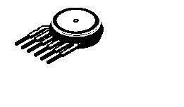 Датчик давления MPX4115A
