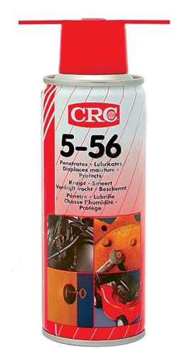 CRC Масло, смазка CRC 5-56 100ml