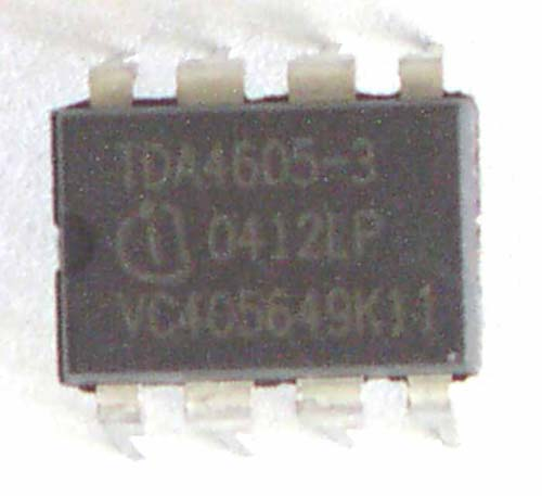 International Rectifier Драйвер FET-IGBT IRS2101PBF