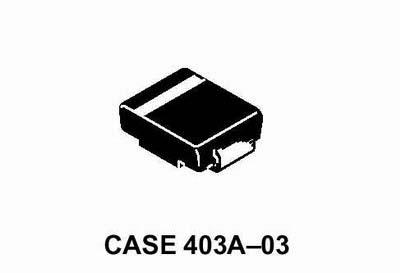 Защитный диод SMBJ28CA