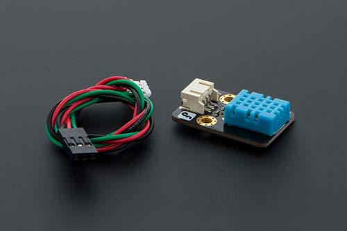 ������� DHT11 Temperature  Humidity Sensor