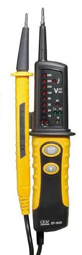 CEM Указатель высокого напряжения DT-9121