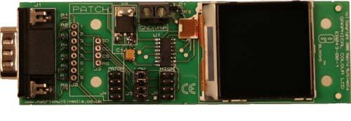 Периферийный модуль FLOWECODE EB058-00-1