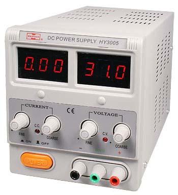 Лабораторный блок питания HY3005