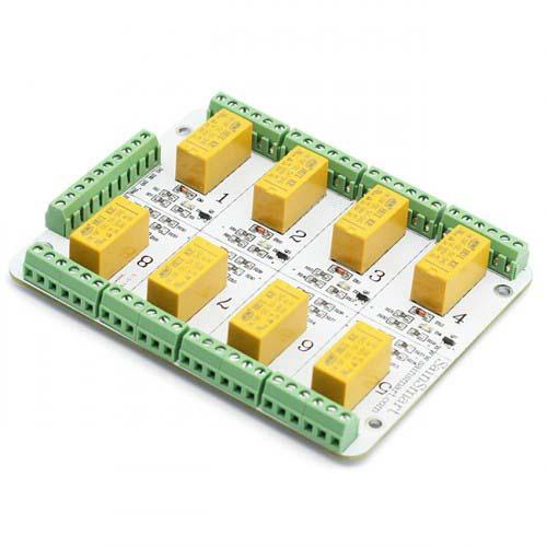 Платы расширения 8 channel Signal Relay Module Board. For Arduino UNO MEGA 2560 R3 1280
