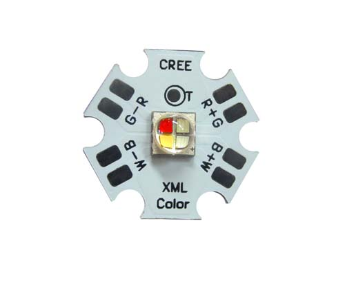 LED ������ ������������ ������ CREE  XMLCTW-A0-0000-00C2AAAB1-STAR