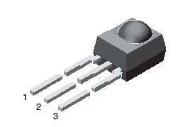 Vishay Фотоприемник интегральный TSOP4856