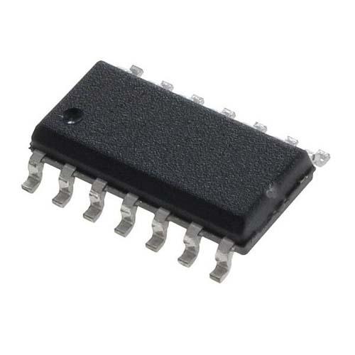 Интерфейс RS-485-RS-422 ISL83076EIBZA