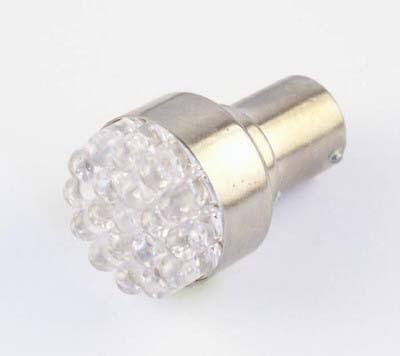 Актаком Автомобильная LED лампа T25-BAY15S-19B1156-LED B