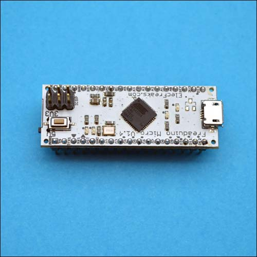 ARDUINO KIT MB MICRO