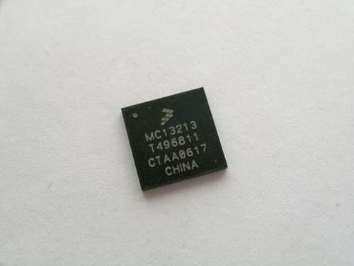 Freescale ZigBee приемо-передатчик MC13213
