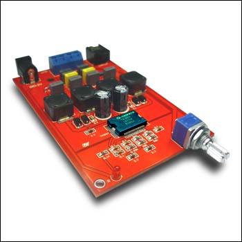 Цифровой усилитель MP1291