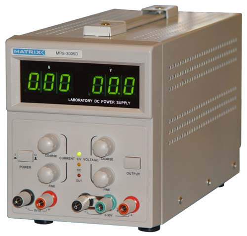Лабораторный блок питания 0-30v 5a своими руками