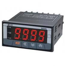 Цифровой измеритель электрических величин MT4W-DV-4N